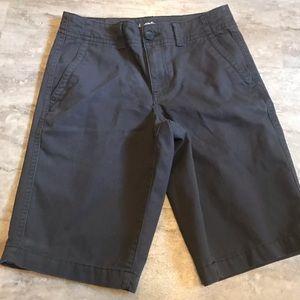 Urban Pipeline Dark Gray Young Men's sz 29 Shorts